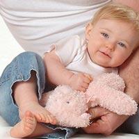 Осторожно, весна! Атопический дерматит у детей: лечение, профилактика