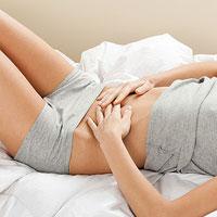 Быстрые приемы лечения проблем в животе