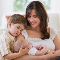 Как помочь детям в семье полюбить друг друга?