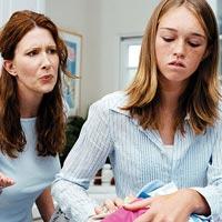 Дочки-матери: как найти общий язык
