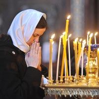 Великая суббота: Церковь призывает оставить человеческую суету и впустить в свою душу светлую тишину