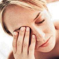 Утренняя гимнастика для глаз помогает снять усталость
