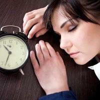Хроническое недосыпание: срочно нужно пересмотреть режим дня