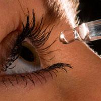 Как провести профилактику синдрома сухих глаз в домашних условиях