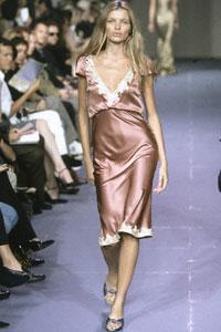 Модный весенний стриптиз - 2007