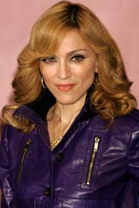 Мадонна получила модный ''Оскар''