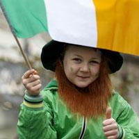 Большая диетическая экскурсия: Ирландия