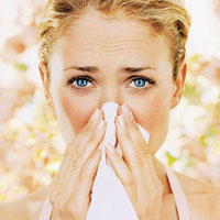 Как отличить ОРВИ от аллергии? Таблица симптомов