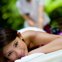 Азиатский массаж: экзотика прикосновений с лечебным эффектом