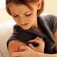 Опоясывающий герпес повышает риск инсульта