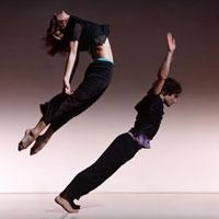 Новые танцы – новая фигура: креативный подход