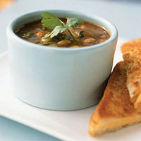 Суп, как праздник! 5 рецептов на все случаи жизни