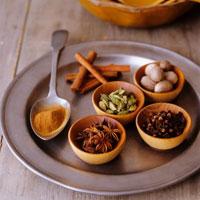 Кухня Аюрведы: мудрость древних о том, как не болеть весной