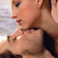 Интеллект и секс: говорят, любовь повышает IQ