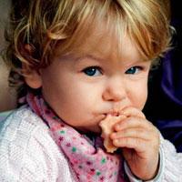 Путешествуем всей семьей: чем кормить ребенка в дороге