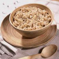 Каша - питательных завтрак богатый питательными элементами для организма