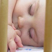 Нормализовать неспокойный сон ребенка