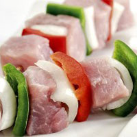 Мифы про шашлык: мясо, приготовленное на мангале, - почти диетическое блюдо?