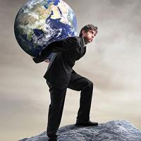 Эко-позыв: что мы можем сделать для нашей планеты и нашего же выживания