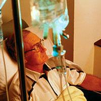 Химиотерапию нужно проводить ранним утром