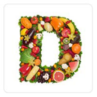 Новый взгляд на витамин D: свет здоровья