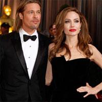 Анджелина Джоли сходит с ума от ревности