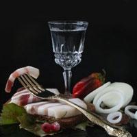 Разоблачение: мифы об алкоголе и закуске
