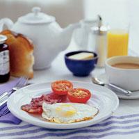 Как выбрать правильный завтрак: теория
