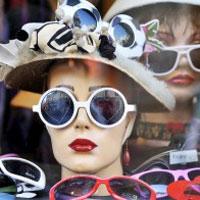 Солнцезащитные и модные: как подобрать себе очки?