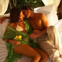 Сценарий праздника любви для супругов