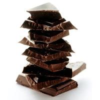 «В день по шоколадке - и забудь о докторах»