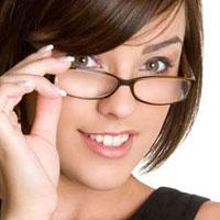 Японские учёные изобрели очки для похудения