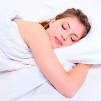 Сладость сна зависит от нежности прикосновений