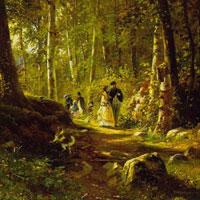 Идеи майского пикника: пригласи мужа в сказку
