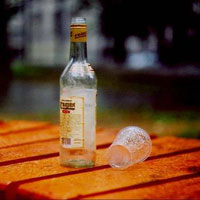 Первая помощь при алкогольном отравлении