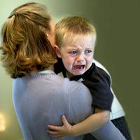 Эмоциональный шантаж: как не стать заложником поведения ребенка