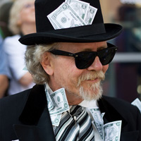 Что во внешности человека может служить индикатором богатства?