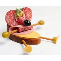 Еда не приходит одна: правда ли, что вкус продуктов мы запоминаем еще до своего рождения?