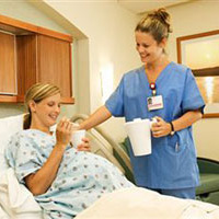Угроза выкидыша: можно ли избежать больничной койки