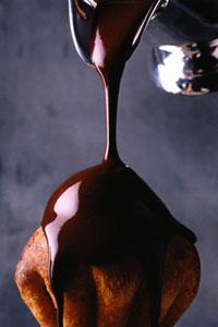 Шоколад как афродизиак