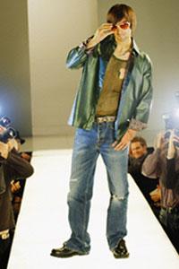 Мужская мода - 2007