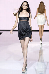 Летняя мода - 2007. Легкий бриз