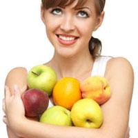 Сколько нужно съедать в день яблок