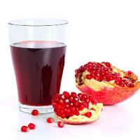 Гранатовый сок обладает эффектом Виагры