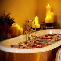 Ванны с эфирными маслами - здоровье и удовольствие