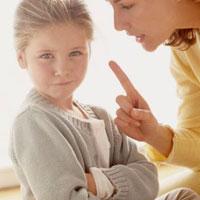 Как наказания могут навредить ребенку?