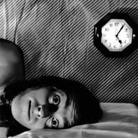 Недостаток сна делает человека нервным