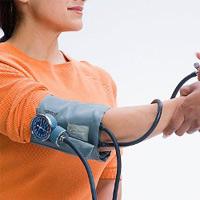 Как снизить кровяное давление естественным путем