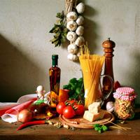 Большая диетическая экскурсия: Италия