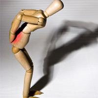 Болезнь дачников: как уберечь себя от прострела в спине?